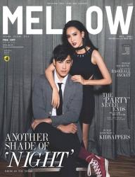 Mellow Magazine Issue. 13 November 2015