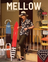Mellow Magazine Issue. 15 March 2016