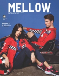 Mellow Magazine Issue. 16 March 2016